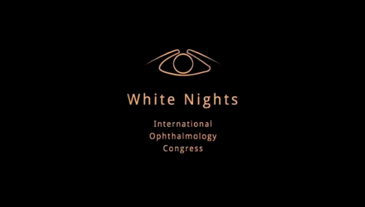White Nights International Opthalmology Congress