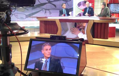Video Dr.Güell en TV3. ¿Cuándo y con qué frecuencia es aconsejable acudir al oftalmólogo?