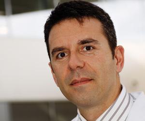Dr. Daniel Elies