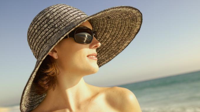 gafas de sol homologadas
