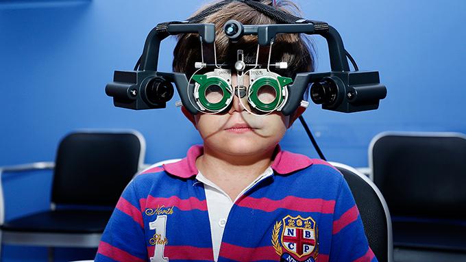 Les dades precises i no subjectives que proporciona el nou videooculògraf permeten realitzar  un diagnòstic més exacte i una monitorització millor per valorar l