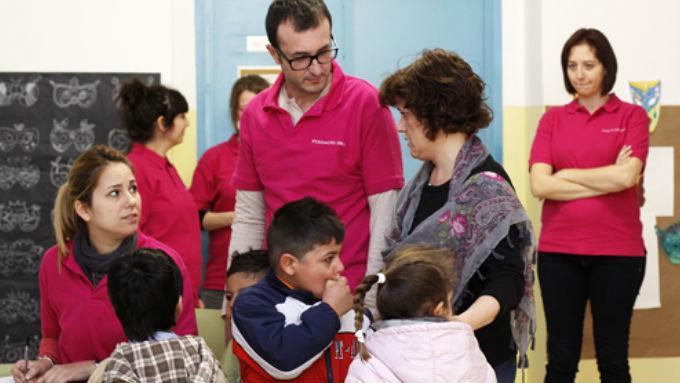 Gracias a la consolidación del proyecto, aumenta la involucración en el cuidado de la salud ocular de los niños y se extiende el modelo a otras áreas en riesgo de exclusión.