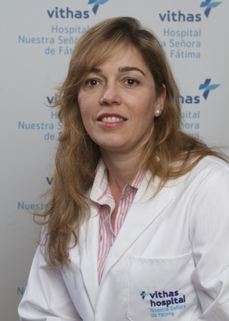 Foto: Dra. Yerena Muiños